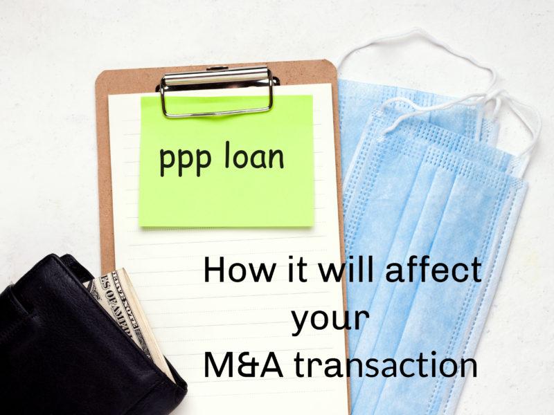 PPP adn M&A rosebizinc