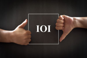 good and bad of ioi for selling your business rosebizinc