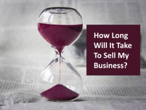 how long does an ma transaction take