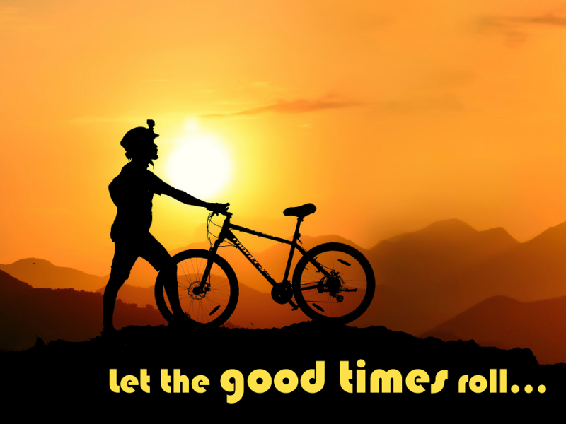 selling a business now linda rose let the good times roll text